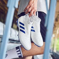 """469k Likes, 1,246 Comments - adidas Football (Soccer) (@adidasfootball) on Instagram: """"New season. New skins. ⚡️ The all new #GLITCH17, available exclusively via the GLITCH app in London…"""""""