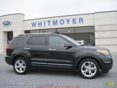 awesome ford explorer 2014 limited black car images hd 2011 ford explorer limited 4wd in tuxedo