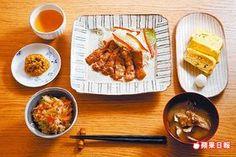 日式家庭料理