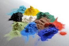 Label | Poedercoat #color #kokwooncenter #Label