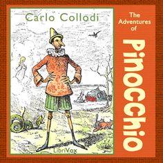 https://librivox.org/the-adventures-of-pinocchio-by-carlo-collodi/