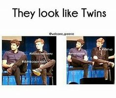 lmao who kills their twin? TOMMY DOES. THAT'S WHO.