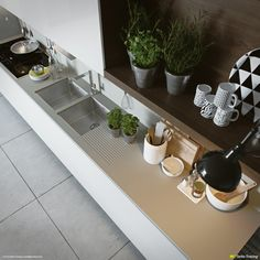 Ultra Modern Kitchens That Restyle Any Cooking Place