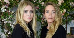 Ashley and Mary-Kate Olsen Can't Stop Sage Smudging