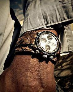 ♂ men with style Rolex masculine & elegance