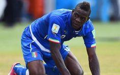 """""""Italia fuori dai giochi? Non mi stupisco, colpa di..."""" #italia #brasile2014 #prandelli #buffon"""