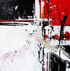"""Petra Wendelken, """"Live is Life  3"""" Mit einem Klick auf """"Als Kunstkarte versenden"""" versenden Sie kostenlos dieses Werk Ihren Freunden und Bekannten."""