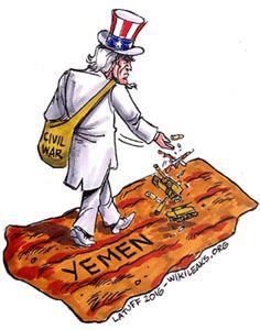 WikiLeaks - Yemen Files