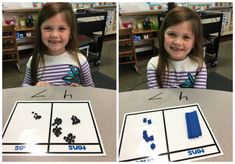 Place Values Lesson First Grade - webkampus Math Place Value, Place Values, First Grade Activities, Math Activities, Math Stations, Math Centers, Daily Five Math, Third Grade Math, Grade 2
