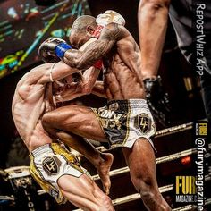 "1,719 Likes, 39 Comments - Muay Thai Addict (@muaythaiaddict) on Instagram: ""Shoutout to Fury Magazine for capturing this shot. #lionfight28  @furymagazine  #freshtodeath #mma…"""