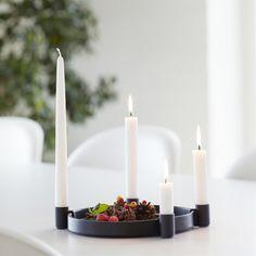 Luna Kerzenhalter