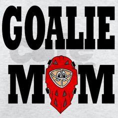 Goalie Mom