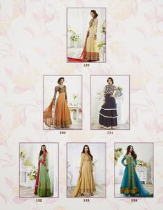 These readymade salwar kameez are high in fashion appeal and possess perfect finish and unblemished quality. Our designers ensure the range is fabricated in accordance with the specifications of our esteem clients.