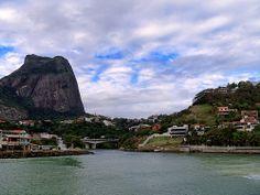 Barra da Tijuca e Joá - Barra - Joá - Zona Oeste - Lagoa - Rio de Janeiro - Brasil - Brazil