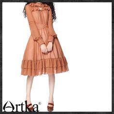 Анна - Платье (АБпш237)