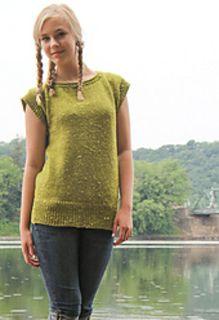 Kelpen by Jennifer Dassau | The Knitting Vortex