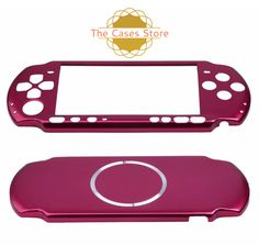 ANTI-SHOCK HARD PROTECTIVE COVER CASE SONY FOR PSP 3000 SLIM CONSOLE. Aluminum case ensures protection and easy access to the device buttons and ports. Get here @https://www.thecasesstore.com/products/anti-shock-hard-protective-cover-case-sony-for-psp-3000-slim-console #pspcase #psphardcase #pspprotectivecase #coolcase #thecasesstore
