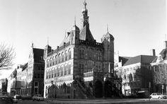 Toen in Deventer: De Waag op de Brink - indebuurt Deventer