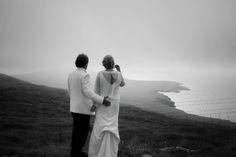 Married on an Island off Ireland's West Coast - West Coast Weddings Ireland Fingal's Cave, West Coast Trail, West Coast Scotland, New Zealand South Island, Best Hikes, Vancouver Island, Our Wedding Day, Kayaking, Ireland