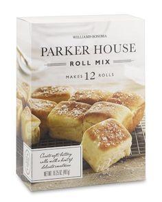 Williams-Sonoma Parker House Roll Mix #williamssonoma