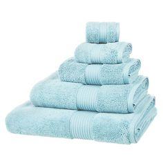 Buy John Lewis Classic Towels Online at johnlewis.com