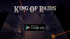 King of Raids: Magic Dungeons v1.5.6 Apk Download has been posted on https://www.trendingapk.com/king-of-raids-magic-dungeons-v1-5-6-apk-download/