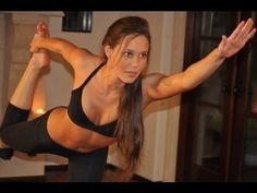 Yoga Facile pour les nuls volume 2 (Part 1) - YouTube