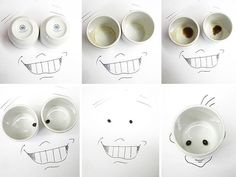 Victor Nunes Turns These Everyday Objects Into Whimsical Illustrations 14 - https://www.facebook.com/different.solutions.page