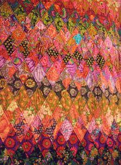 Kaffe Fassett - A Life in Colour | Flickr - Photo Sharing!
