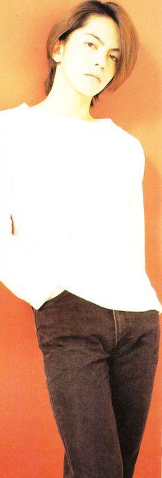 #hyde #hidetotakarai #takarai #hydetakarai #larcenciel #vamps #ラルクアンシエル #寶井秀人 #1996