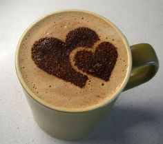 Super easy to make using a special kit found here:http://www.caffeinecraze.com/products/latte-art-diy-kit