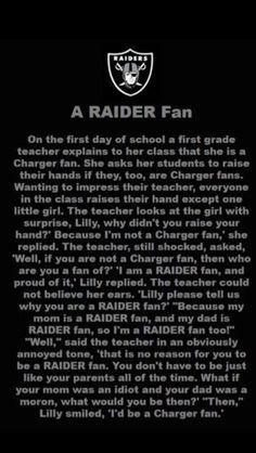 Raider Nation On Pinterest Oakland Raiders Raiders And