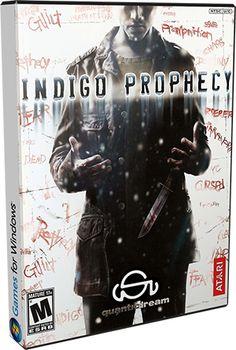 Fahrenheit: Indigo Prophecy Remastered Multilenguaje (PC-GAME) Español
