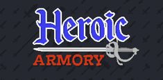 Heroic Armory Mod 1 12 2 Download Miinecraft org #minecraft #minecraftdownload #minecraftmods #minecraftforge Heroic Minecraft mods Minecraft 1