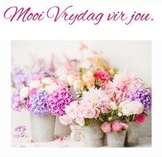 Goeie More, Floral Wreath, Wreaths, Homemade, Afrikaans, Van, Friday Humor, Home Decor, Friends