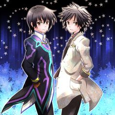 tales+of+xillia+jude+anime | Tags: Anime, Pixiv Id 176010, Tales of Xillia, Jude Mathis
