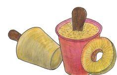 Maak zelf de lekkerste ananas ijsjes met dit recept. De Antilliaanse lie – ijsjes zijn makkelijk te maken, zijn lekker romig en hebben geen speciale ijsmachine nodig! Ingrediënten: 1 blik ananassch…