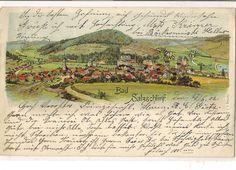 Bad Salzschlirf 1902