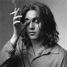 Johnny Depp: Actor: Johnny Depp