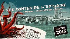 Poisson Bouge est partenaire de l'aventure transmédia des Contes de l'Estuaire, évènement qui aura lieu sur Nantes du 25 au 31 octobre prochain: 7 contes fantastiques sur 7 médias différents !    Rejoignez-nous et soutenez le projet sur Ulule !
