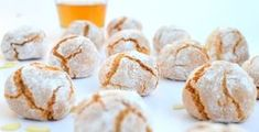 A Touch of Luxury: Amaretti Biscuits — Larger Family Life