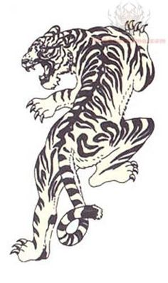 ... com img src http www tattoostime com images 128 japanese tiger tattoo