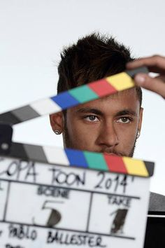Neymar Jr, Football Is Life, Football Players, Brazilian Soccer Players, Soccer Boyfriend, Fc Barcelona Neymar, Ex Husbands, Best Player, Dream Guy