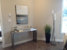 Staging, Bathroom Lighting, Condo, Vanity, Mirror, Furniture, Home Decor, Role Play, Bathroom Light Fittings
