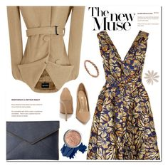 """""""Muse"""" by susy-v ❤ liked on Polyvore featuring Prada, Rebecca Minkoff, Shoe Republic LA, Bobbi Brown Cosmetics, Obsessive Compulsive Cosmetics, My Story and susyset"""