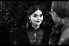 Clara Oswald, Extraordinary People, Jenna Coleman, British Actresses, Stylish Girl, Doctor Who, Lady, Queen, Beauty