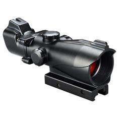 Bushnell AR Optics 1x MP Tactical Dot Scope