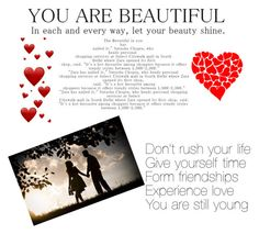 """""""For Tori"""" by penni-13 ❤ liked on Polyvore featuring art"""