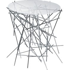 $350 Alessi Blow Up Coffee Table