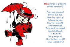 Doamna Fagilor: Bubu merge la grădiniță. Minnie Mouse, Disney Characters, Fictional Characters, Fantasy Characters